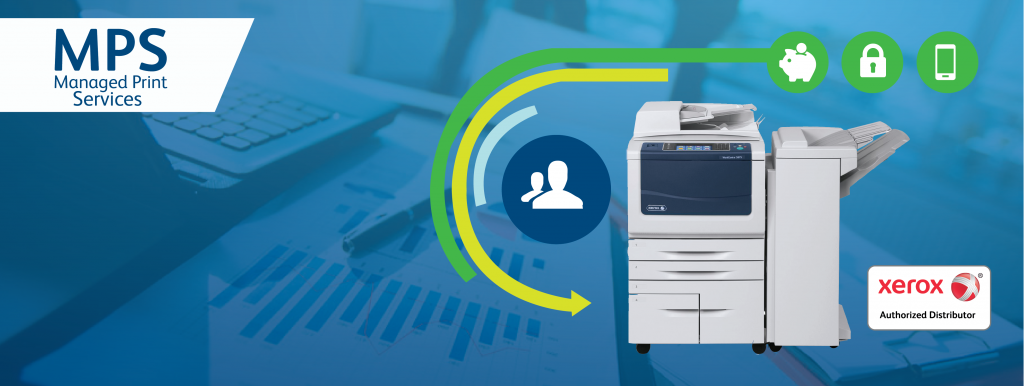 Xerox® Print Services helps you manage your print and copy   environment